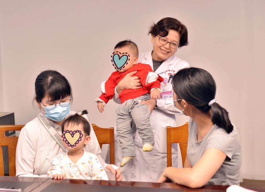 """""""母乳喂养提升计划""""落户南宁一年广西妇幼保健院工作成效显著"""