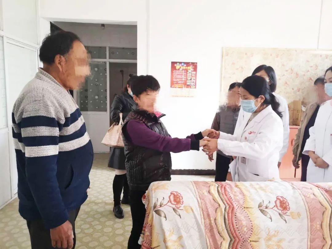 西安国际医学中心医院对渭南市特殊儿童进行筛查及康复治疗