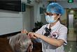 柳州市红十字会医院单日免费百例复明手术顺利实施