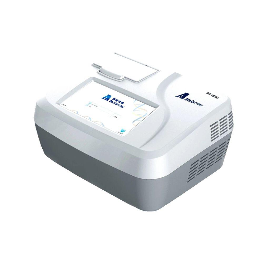 MA-1620Q型16孔实时荧光定量PCR扩增仪