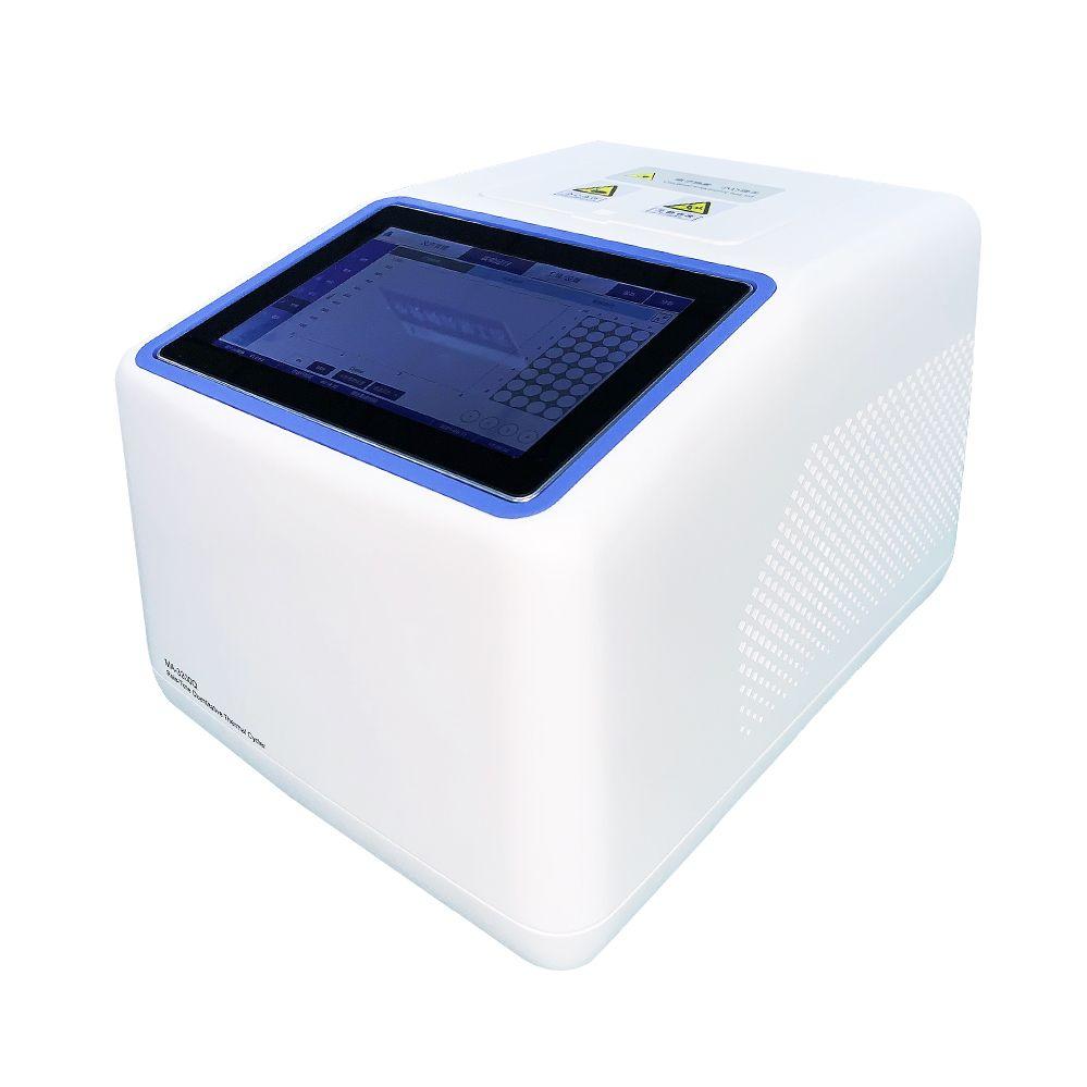 MA-3200型32孔实时荧光定量PCR扩增仪