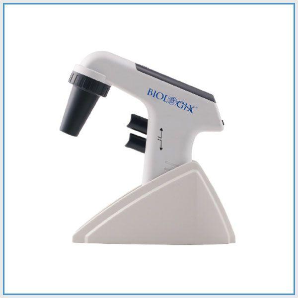 巴罗克Biologix  Levo Plus 左旋大容量电动移液器,配AC充电器,国标插头   01-2203