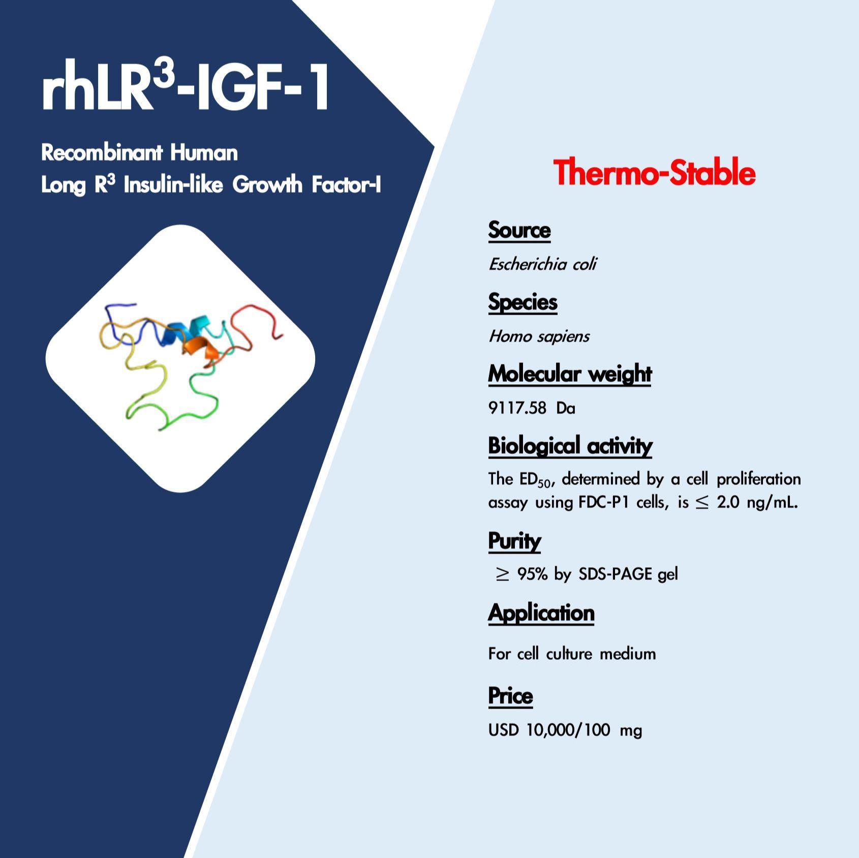 LR3-IGF-1
