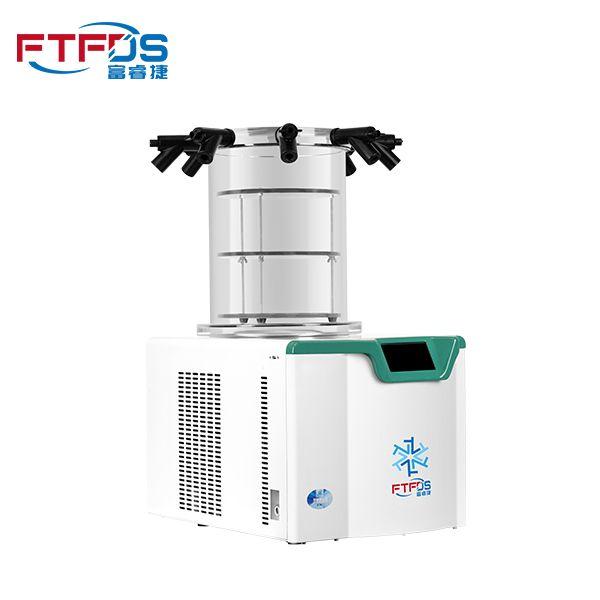 富睿捷冷冻干燥机腐蚀溶剂2.5L(-90℃)套装二