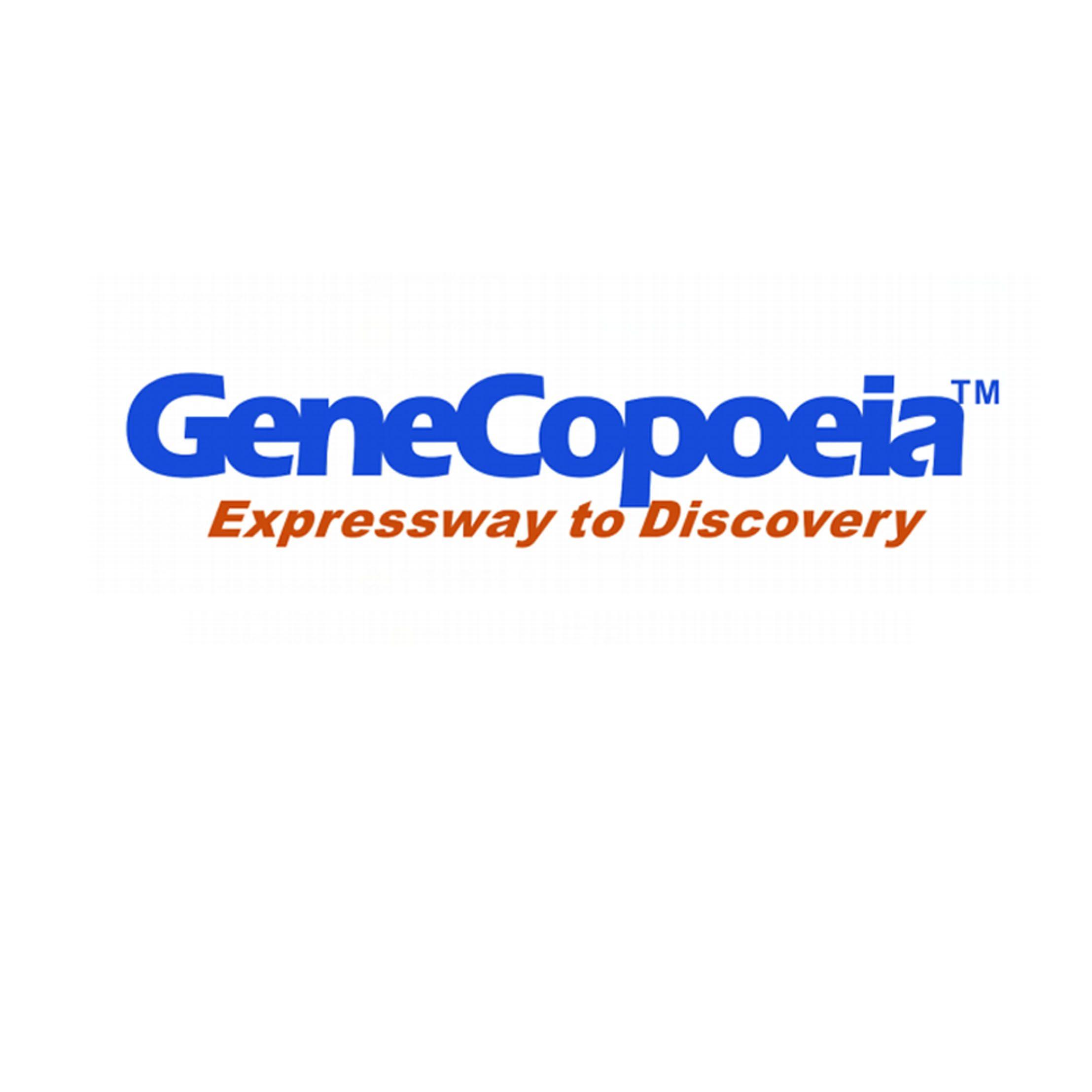 GeneCopoeia ( 美国 ) 基因组学、蛋白组学重组蛋白质,多克隆和单克隆抗体 RNA干扰产品,现货