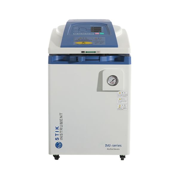 全自动高压蒸汽灭菌器 - 内胆直径Φ370