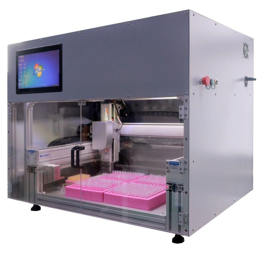 高通量核酸分装仪-1C/DNA合成配套设备/擎科生物TSINGKE