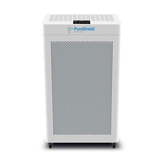 普迈 空气消毒机/空气品质一体化解决方案