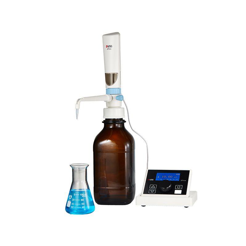 电子瓶口分液器 dFlow