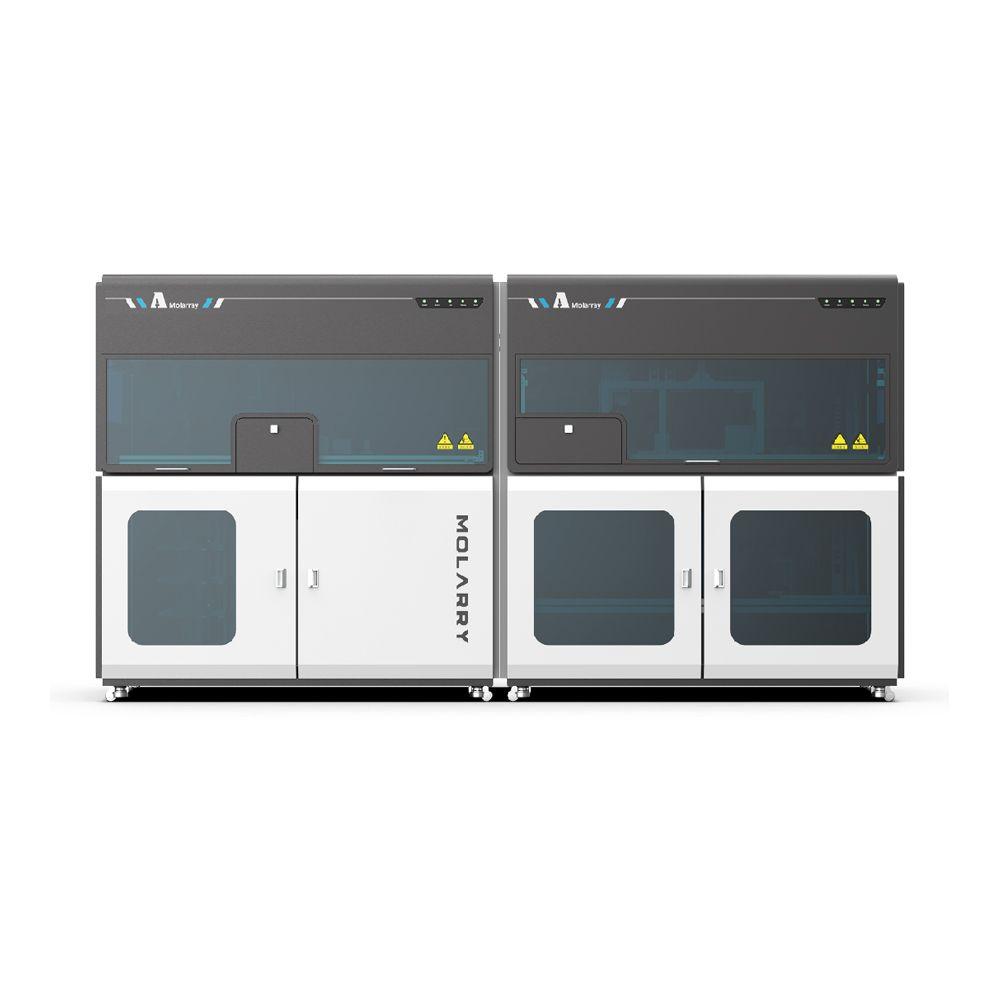 ANAEX全自动核酸检测工作站
