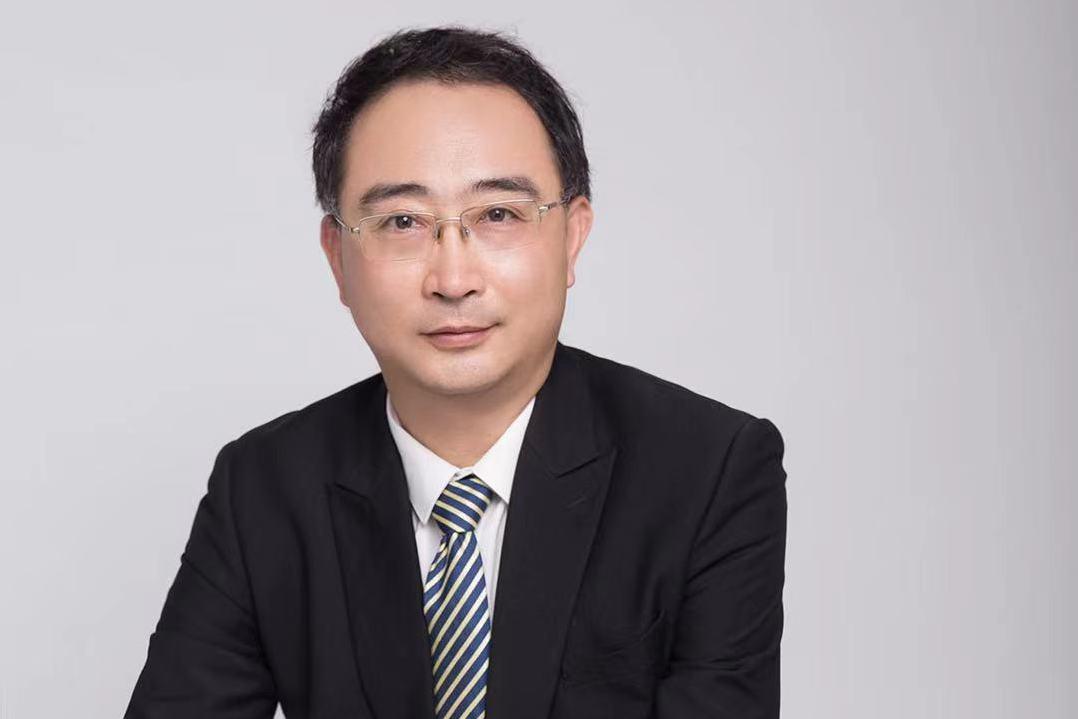 玉田县中医医院黄洪波院长当选政协玉田县第十一届委员会副主席
