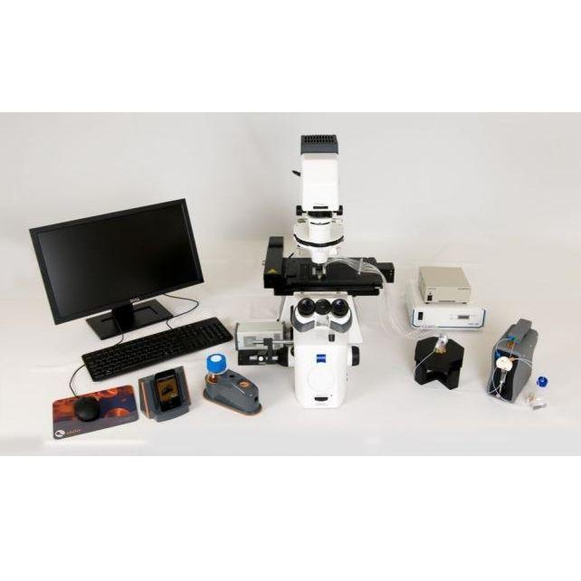 细胞流体剪切力研究系统