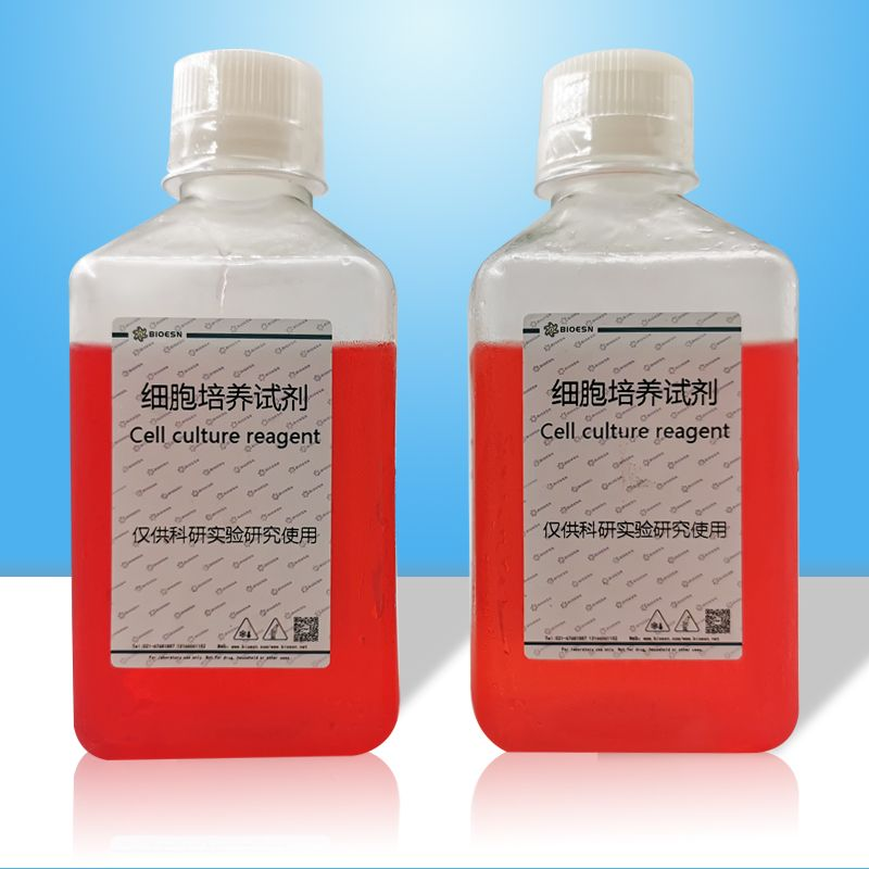 L-谷氨酰胺溶液(100×)