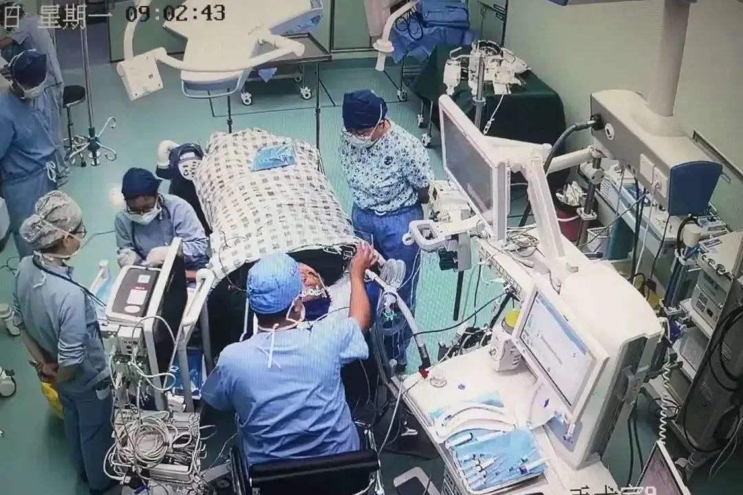 一台必胜的手术:每一位患者都值得我们全力以赴