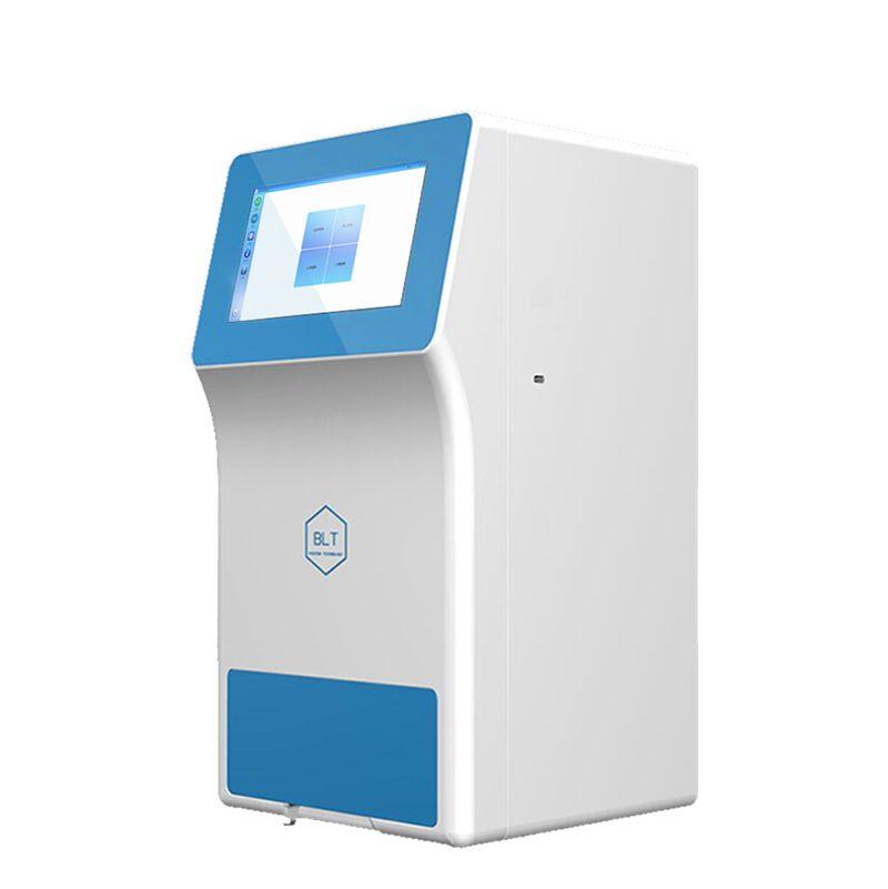 GelView 6000Plus 智能化学发光图像工作站