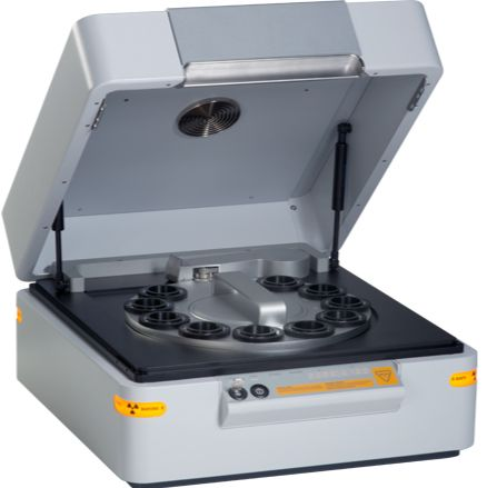 台式X射线荧光光谱仪 Epsilon 4