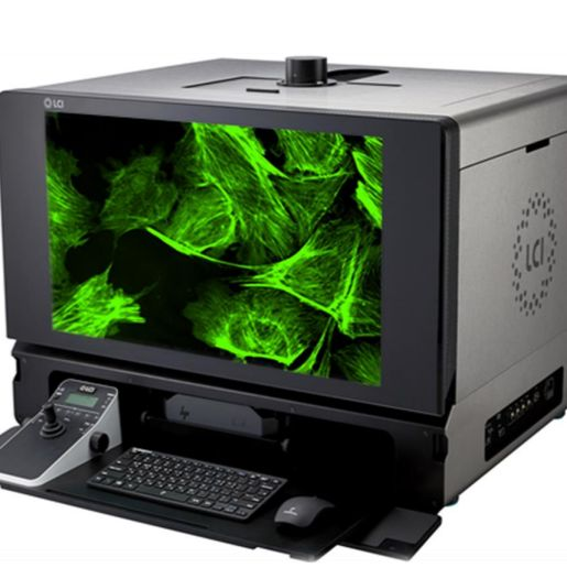 Image ExFluorer 高内涵活细胞成像系统