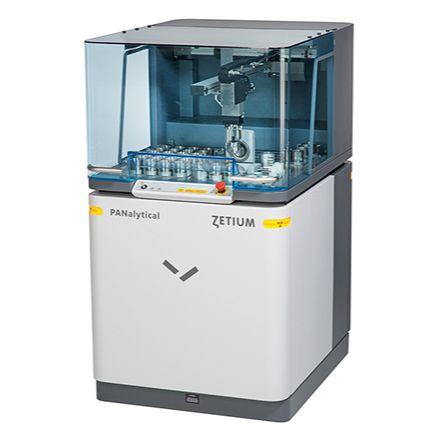 X射线荧光光谱仪Zetium