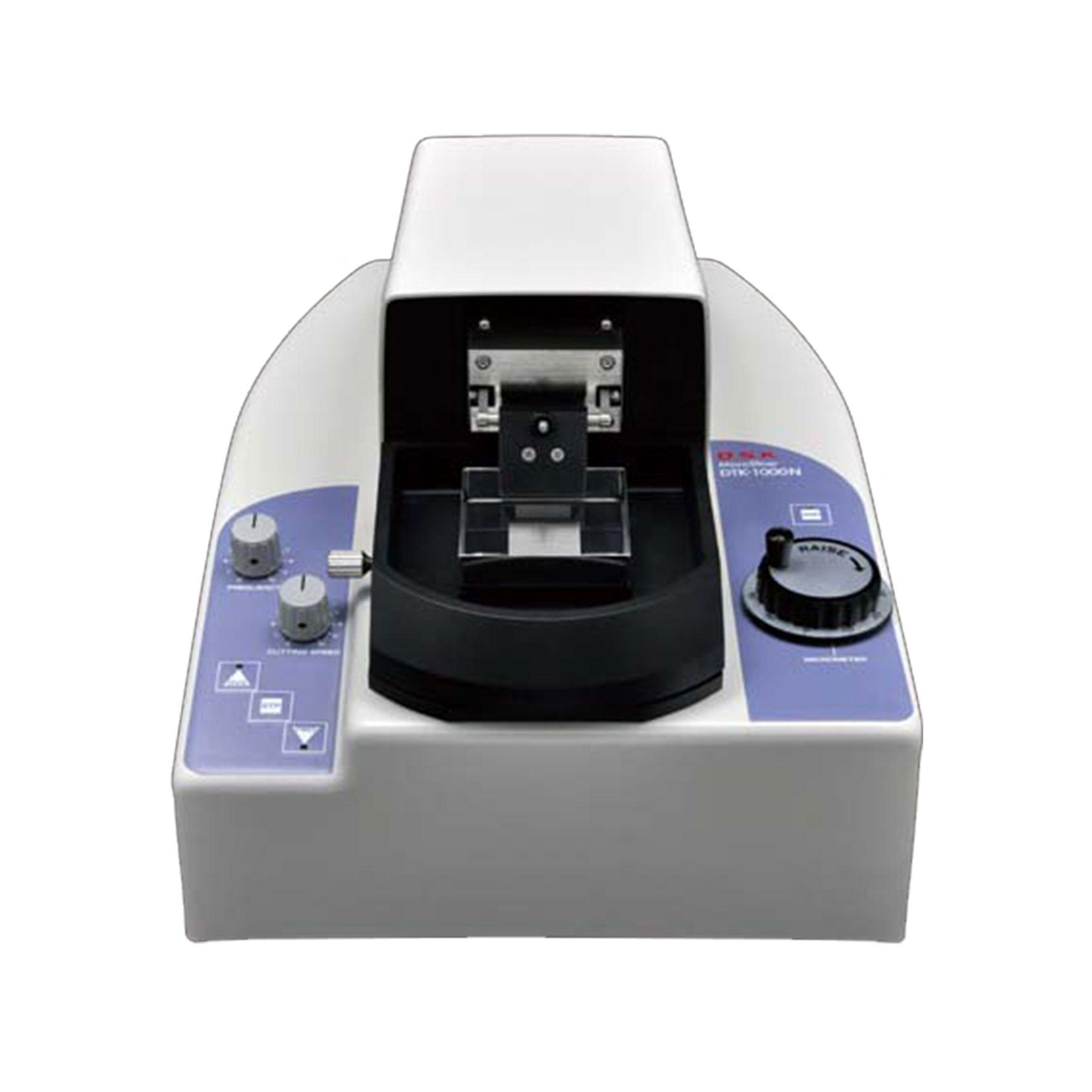 DOSAKA DTK-1000N振动切片机