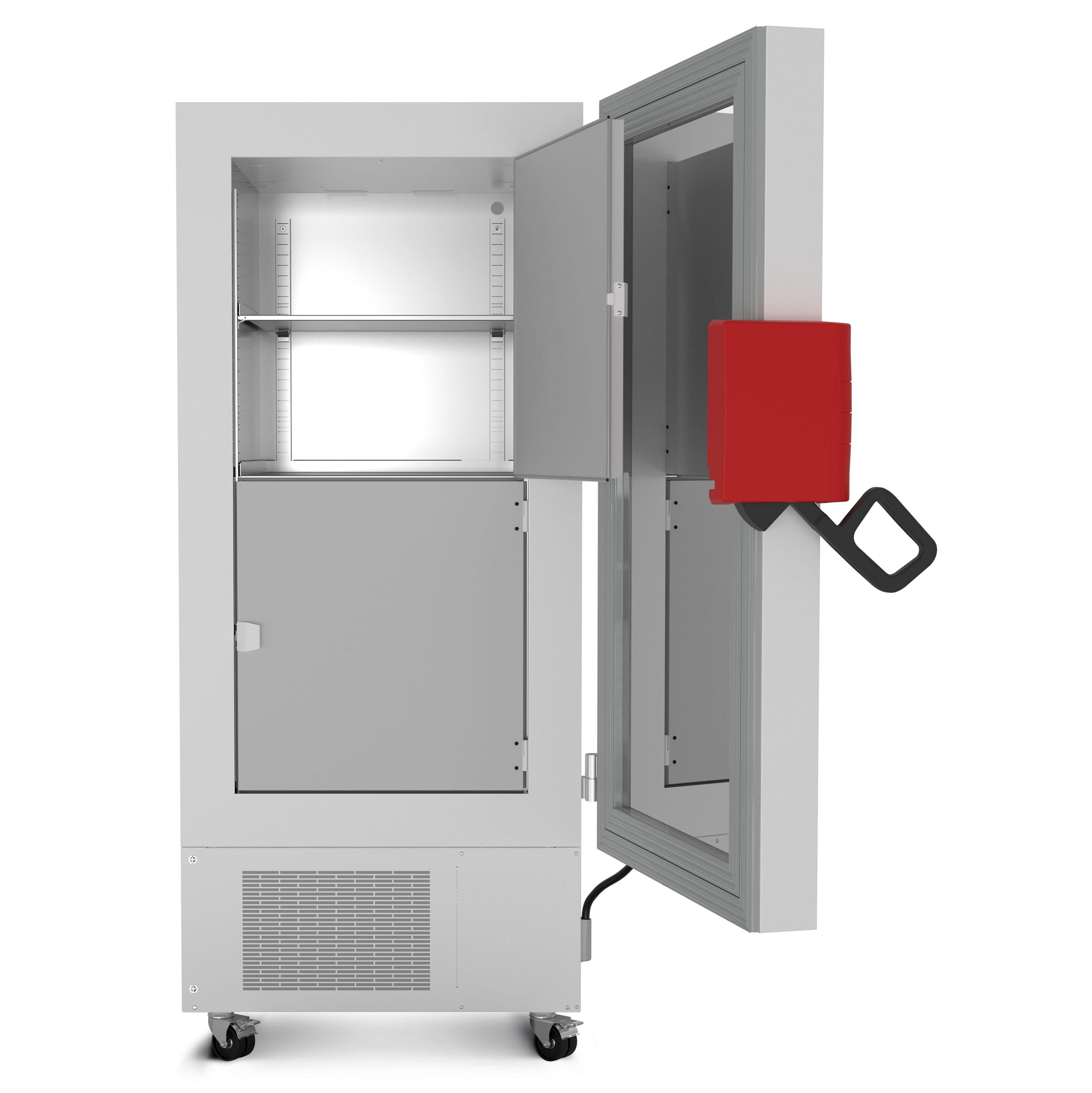超低温冰箱BINDER UF V500