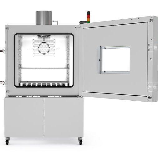 电池测试箱 BINDER LIT MK 系列