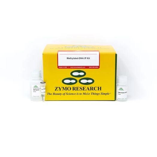 DNA甲基化免疫自沉淀试剂盒