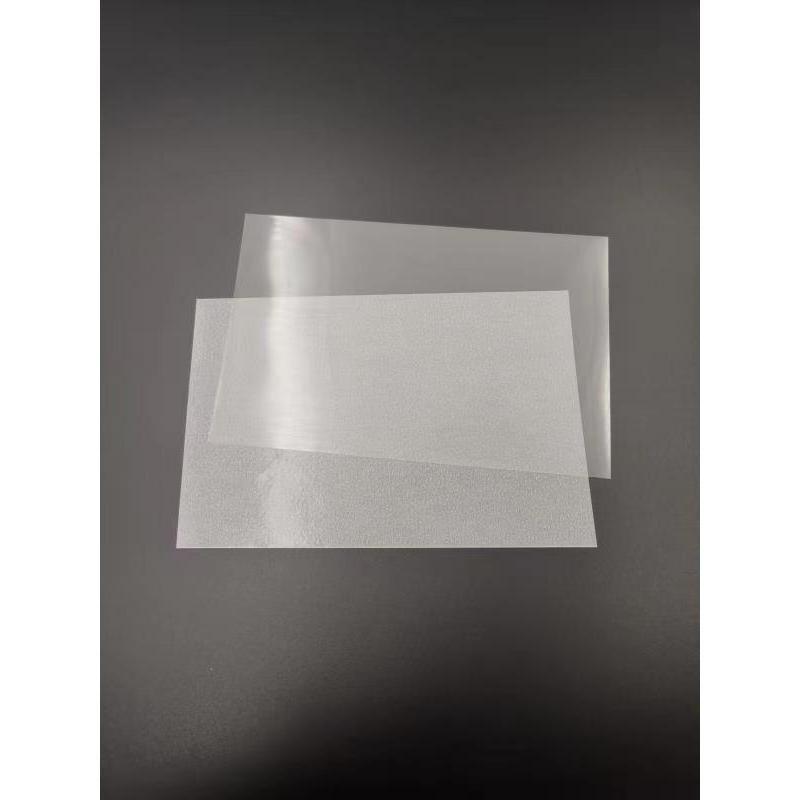 透明qPCR热封膜