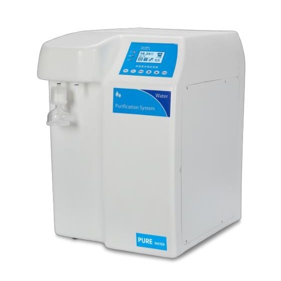 PURAQUA 标准型纯水机 PQ RO