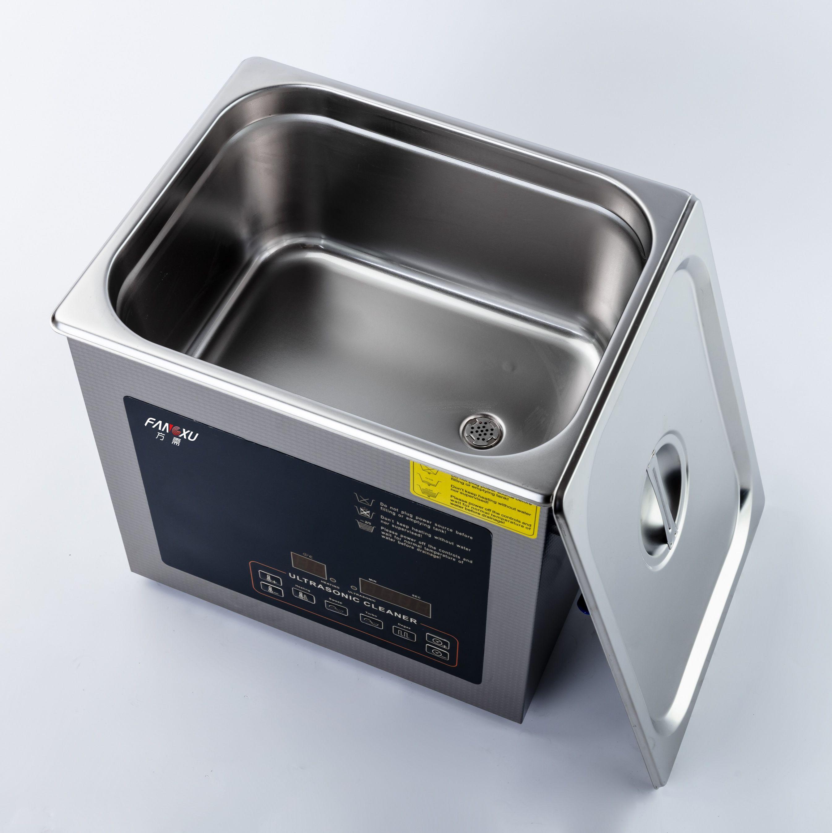 双频超声波清洗机 XJ-YD系列油污乳化电镀件电路板