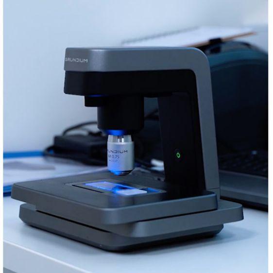 数字切片扫描系统