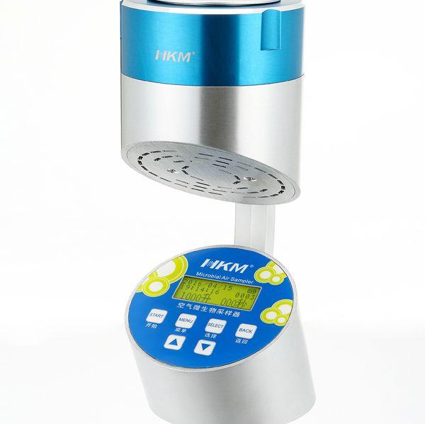 浮游微生物采样器-浮游菌采样器-浮游细菌采样器-浮游微生物采样器公司