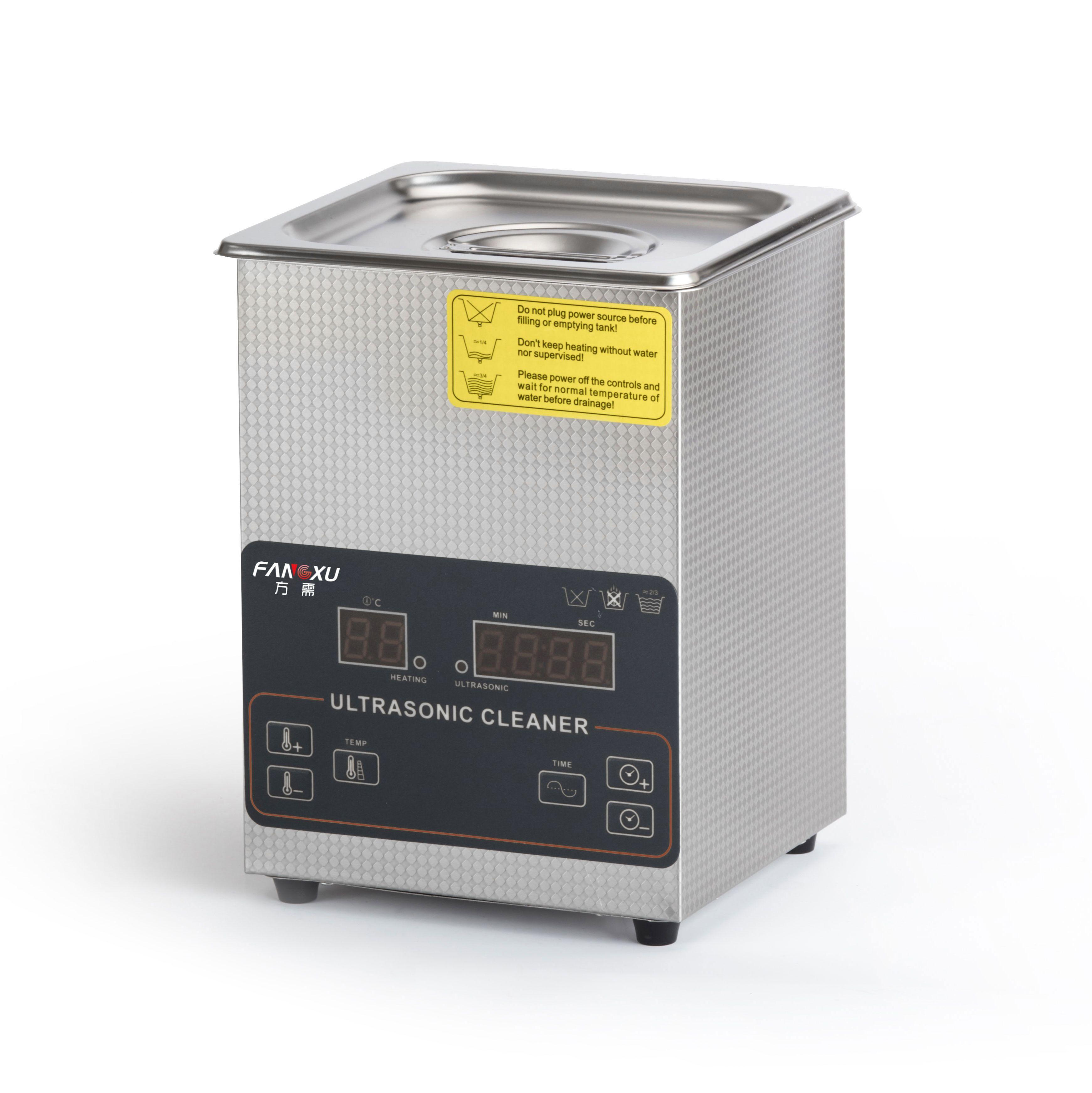 超声波清洗机 XJ-HA系列单频液体降粘