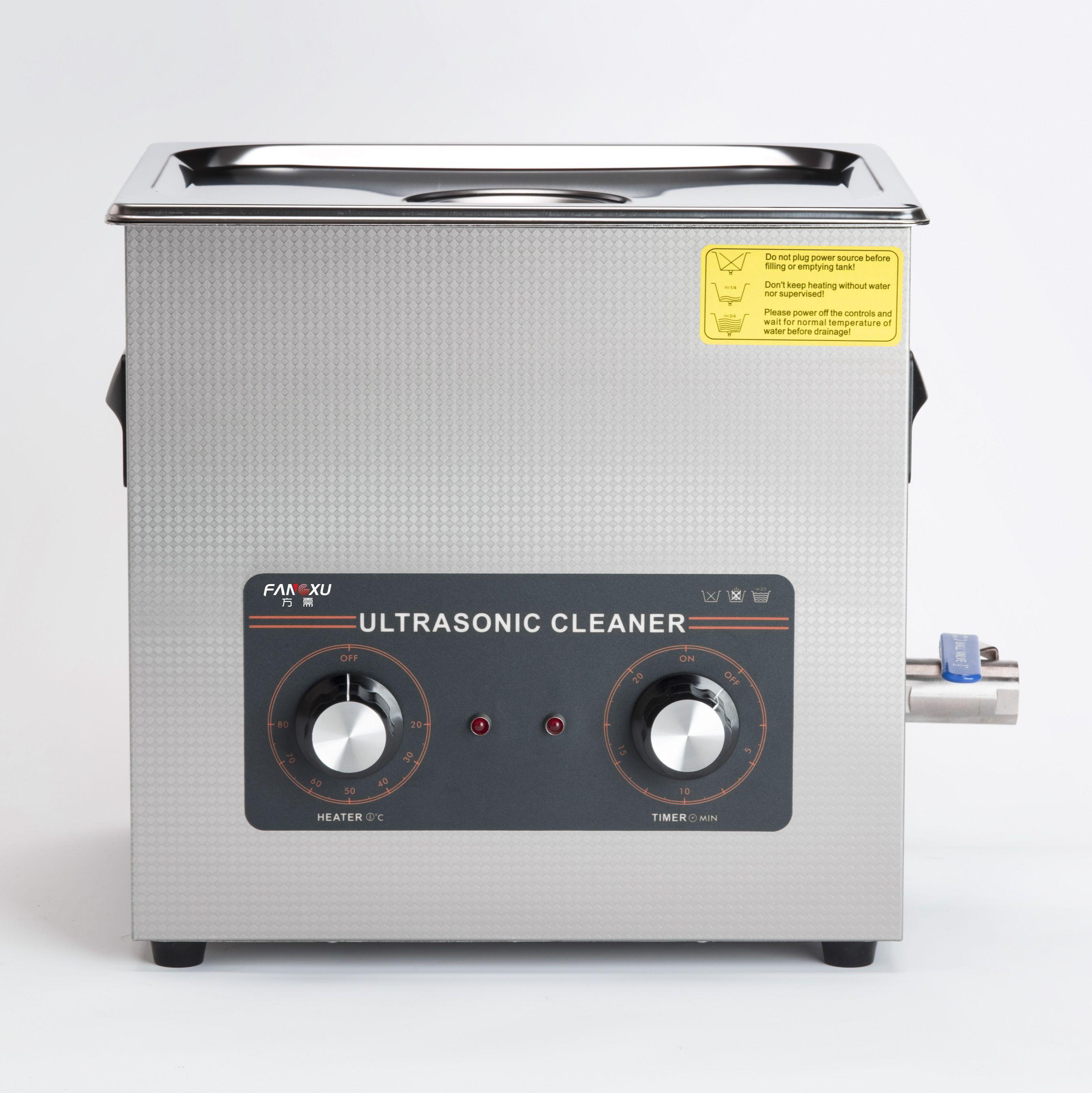单频机械超声波清洗机 XJ-NB系列化工清洗