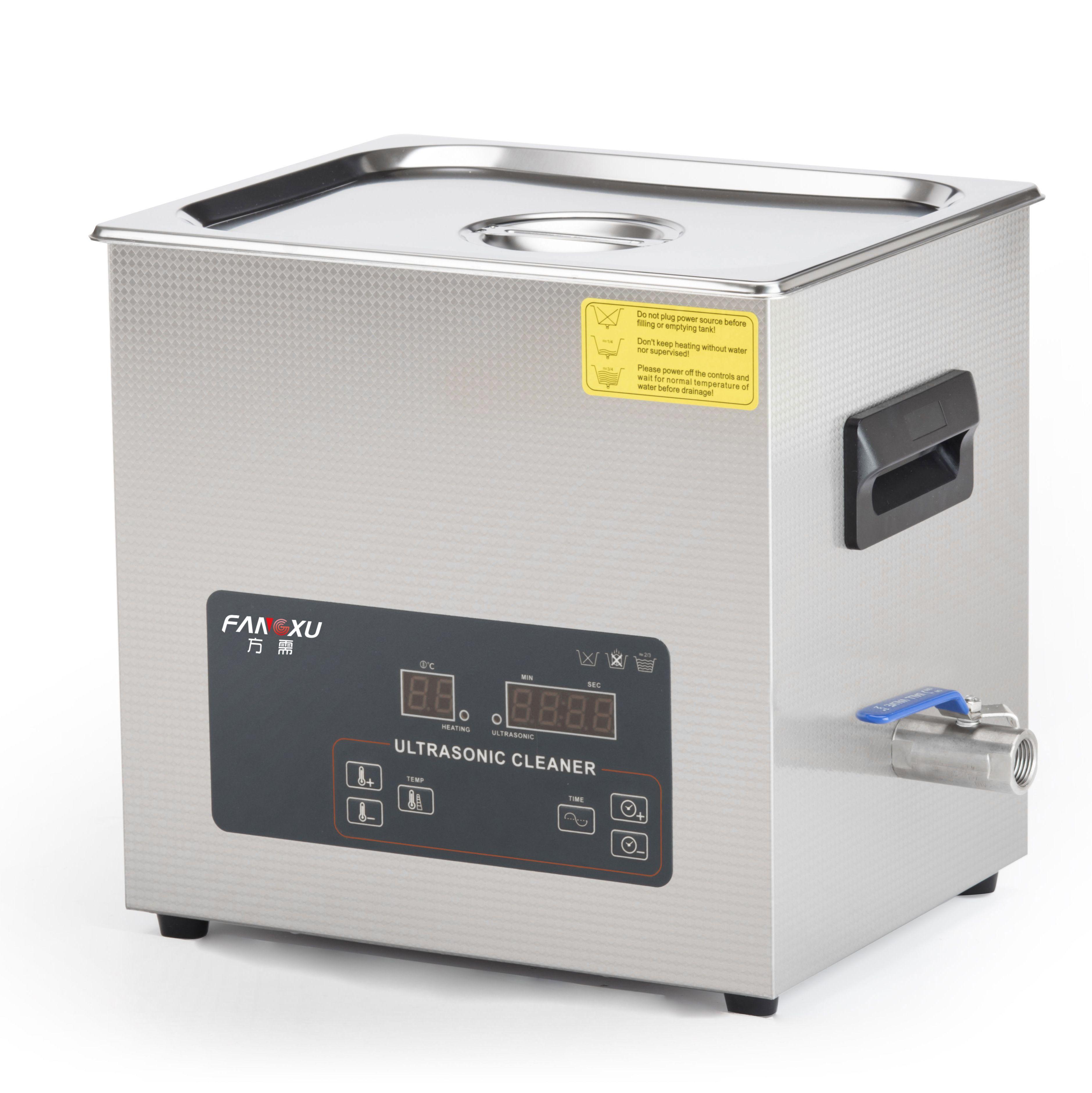 单频超声波清洗机 XJ-HC系列脱气破碎器械清洗