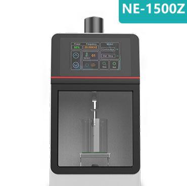 NE-1500Z超声波处理器,均质混匀(加速溶解、化学反应合成,油水乳化)、