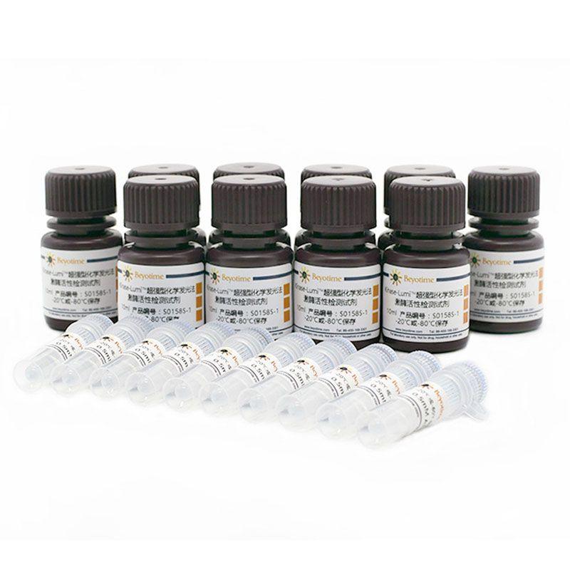 Kinase-Lumi™超强型化学发光法激酶活性检测试剂盒