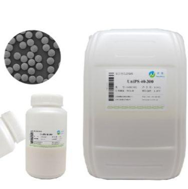 聚合物色谱填料