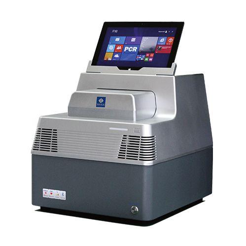 LineGene 9600 Plus 荧光定量聚合酶链反应(PCR)检测系统