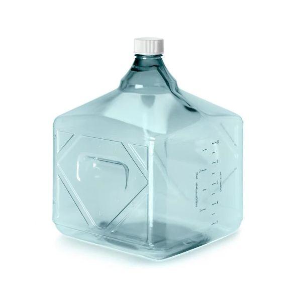 无菌5ml PC生物存储容器瓶