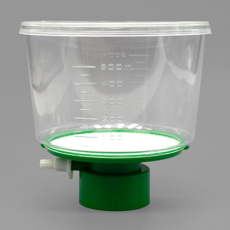 BeyoGold™真空滤杯(0.22μm, PES, 500ml上杯)