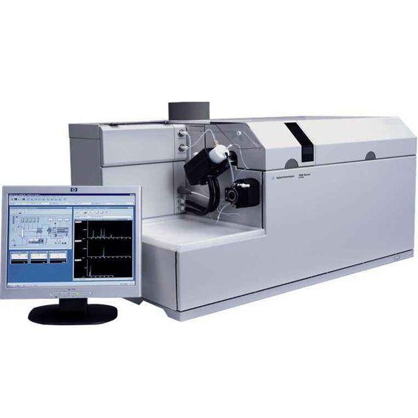 低价转让二手安捷伦等离子质谱出售ICP-MS7500报价现货