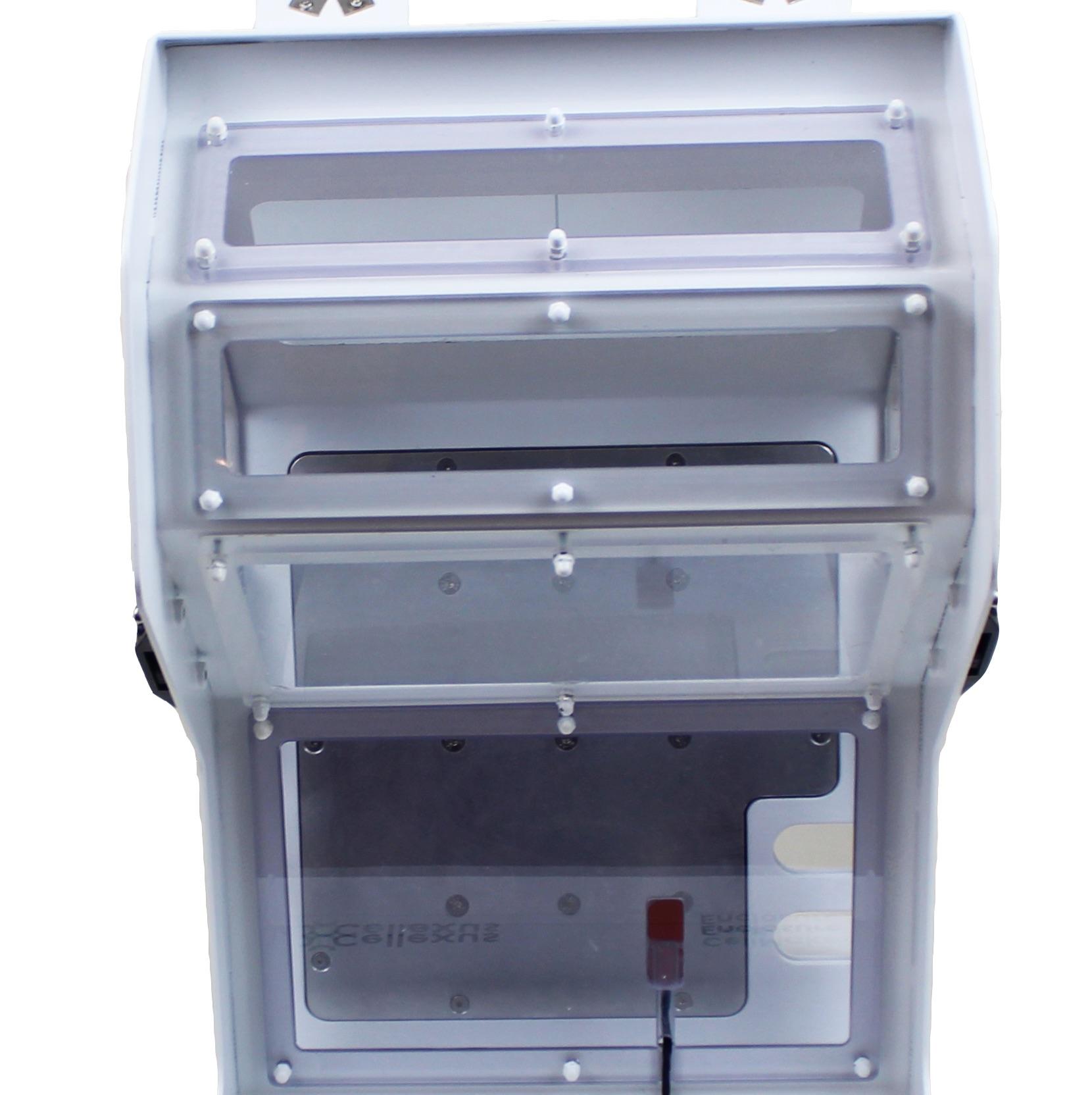 CellMaker Plus 8L System
