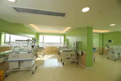安和泰舒适化医疗专题(三)| 妇产科主任苏凌春:孕产多学科专家协作 助力舒适分娩