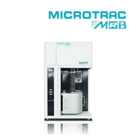 全自动多站比表面、微孔和介孔孔隙分析仪BELSORP-max_MicrotracBEL