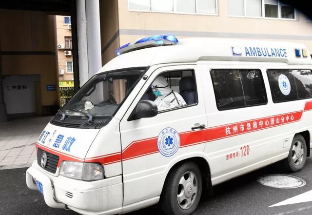 萧山区第一人民医院 120 救护车驾驶员在萧山区院前医疗急救驾驶员技能竞赛中荣获佳绩