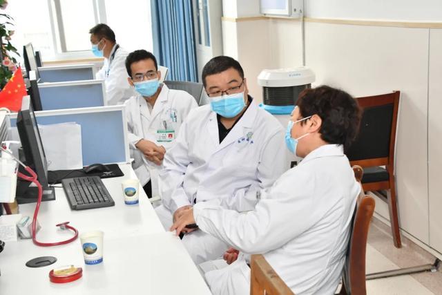 聚焦河南省肿瘤医院「蒲公英计划」汝州站启动仪式