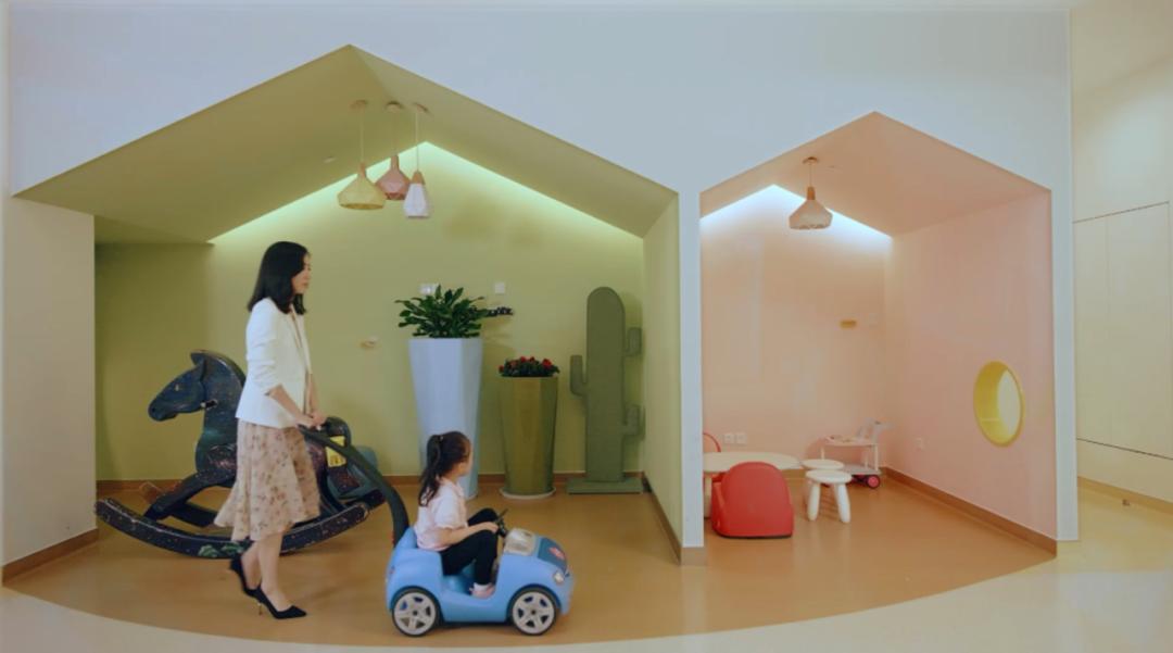 重庆佑佑宝贝妇儿医院荣获重庆市「美丽医院」建设示范单位称号