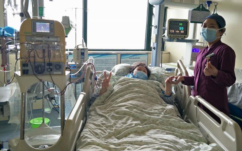与死神赛跑—荆门市中医医院多学科协作成功抢救糖尿病酮症酸中毒女孩