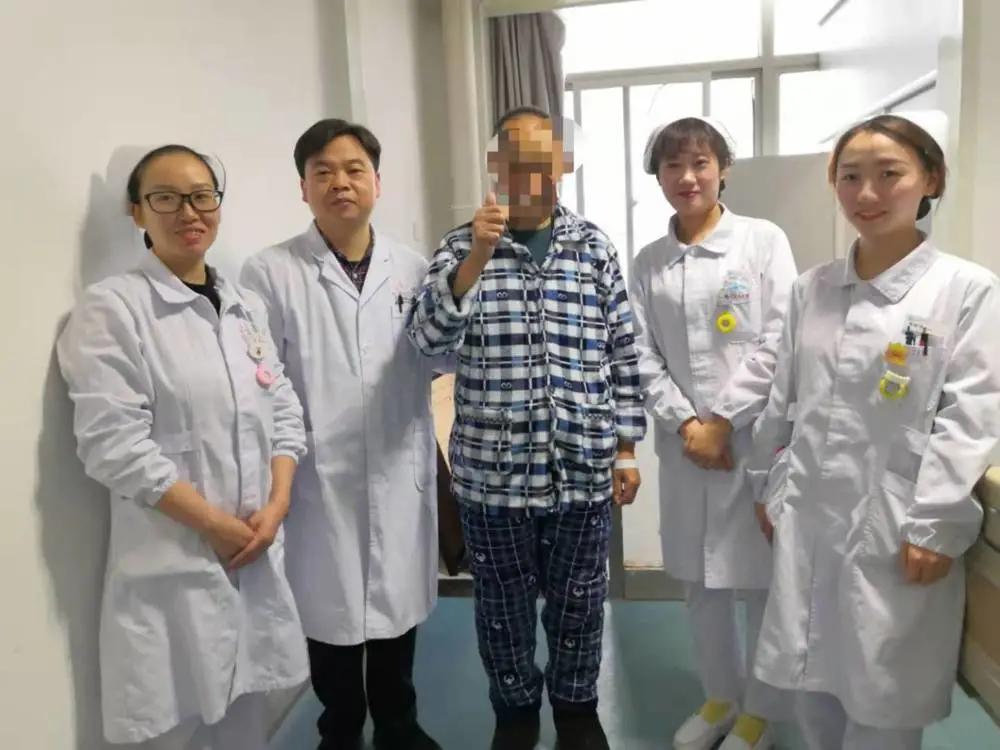 宜昌市第二人民医院应用 ERCP 成功为患者完成胆总管取石
