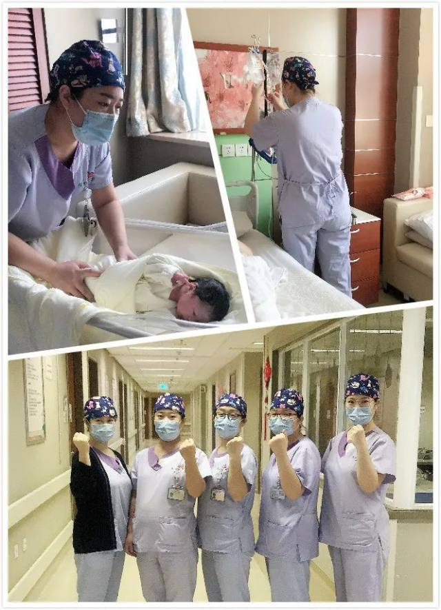 北京爱育华妇儿医院:共同战「疫」 生而平凡 因爱而不凡